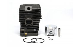 Kolben und Zylinder Stihl MS 390 - 49 mm
