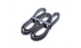 Zahnriemen mit Blattantrieb TC102 1600 - 35065600