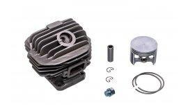 Kompletter Zylinder Stihl 044 EVEREST NIKASIL Professionelle Verwendung - 1128-020-1227