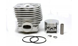 Kolben und Zylinder Stihl FS550 - 46 mm