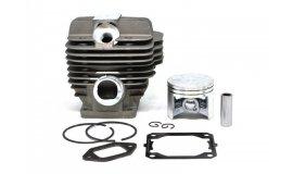 Kolben und Zylinder Stihl MS 440 044 - 52 mm