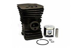 Kolben und Zylinder Jonsered 2141 2145 2150 - 40 mm