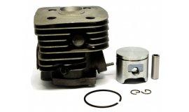 Kolben und Zylinder Husqvarna 345 R 345FX 345RX
