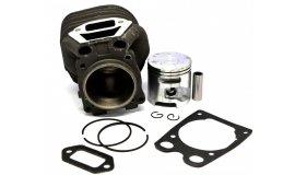 Kolben und Zylinder Partner K760 - 51 mm