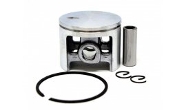 Kolben Husqvarna 272 - 52 mm komplett