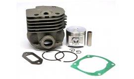Kolben und Zylinder Husqvarna 371K 371K EPA - 50 mm TYP O
