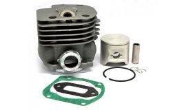 Kolben und Zylinder Husqvarna 365 - 48 mm TYPE O