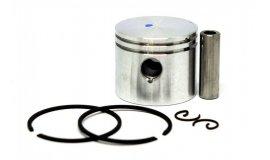 Kolben Partner 350 351 - 41,1 mm komplett