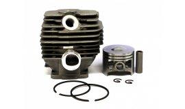 Kolben und Zylinder Stihl 028 028AV 028super 46 mm