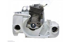Motor Stihl MS 390 039 + Kurbelgehäuse