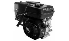 Motor ZONGSHEN 168FB 196cc 6,5 konische Welle