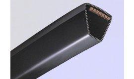 Keilriemen für Antrieb und Radantrieb Husqvarna Craftsman John Deere STX38 NEUER TYP