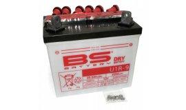 Säure-Elektrolyt-Batterie 12V 24Ah RICHTIG PLUS