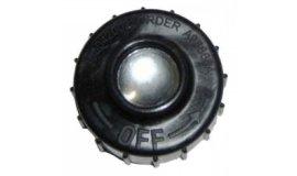 Kopfmutter RYOBI F2020 RECHTE SCHWARZ DA-98866-A