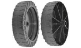 Mäherrad CASTELGARDEN K350 P350 22686081/0