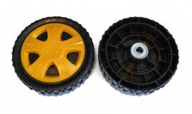 Universalrad 175mm - Kunststofflager