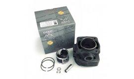 Kompletter Zylinder Husqvarna 365 371 375 für den professionellen einsatz - 503 93 90-03