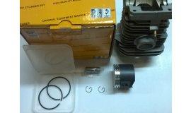 Kompletter Zylinder Stihl 025 MS250 MS250C NIKASIL Professionelle Verwendung - 11230201213