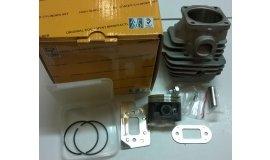 Kompletter Zylinder Stihl 026 MS260 MS260C NIKASIL Professionelle Verwendung - 11210201203