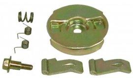 Satz Metallstarter-Verschlüsse HONDA GX160, GX240, GX270, GX340, GX390