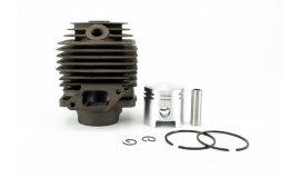 Kompletter Zylinder mit Kolben SOLO 423 - 48mm