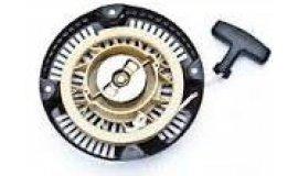 Starter ROBIN EH12 Metallverschluss (Durchmesser 177 mm) - 268-50201-00