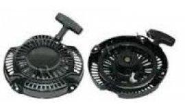 Starter ROBIN EH12 Kunststoffverschluss (Durchmesser 177 mm) - 268-50201-00