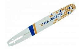 HS PARTS Führungsschiene 15