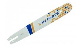 HS PARTS Führungsschiene 16